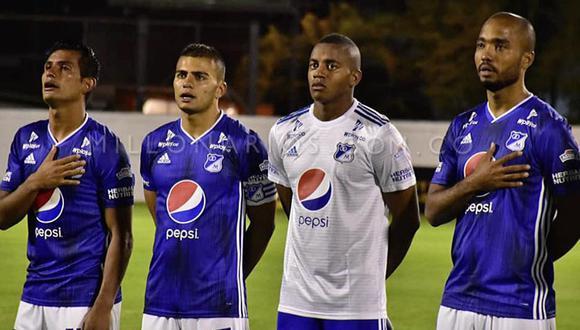 Once Caldas recibe este jueves al Millonarios en Manizales por la segunda fecha de la Liga Águila. (Foto: Facebook Millonarios FC)
