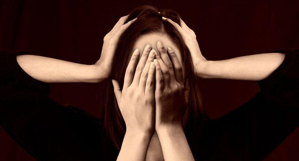 La migraña es un dolor fuerte de cabeza que afecta, generalmente, a un lado o una parte de ella y a menudo va acompañado de náuseas y vómitos. (Foto: Pixabay)