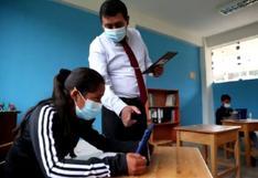 Apurímac: Descartan retorno de clases presenciales para evitar incremento de casos COVID-19