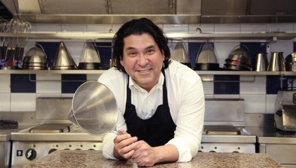 """Gaston Acurio: """"Lima, Buenos Aires y Nueva York son mis tres ciudades favoritas por su gastronomía"""" (Fine Dining Lovers)"""
