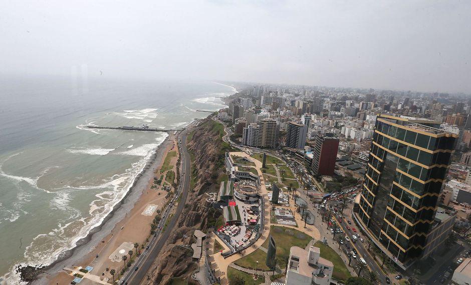 Lima contará con 17 nuevos hoteles. (Foto: Difusión)