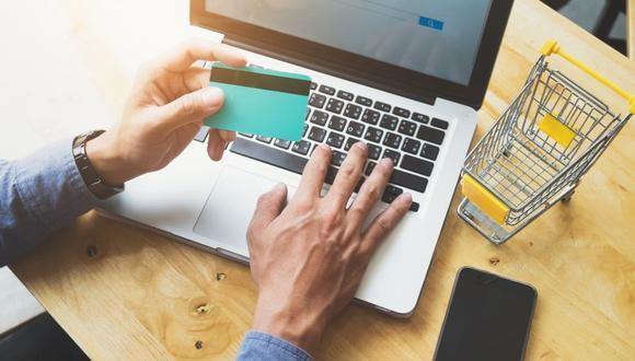Para el año 2025 se estima que el comercio electrónico en el Perú se incremente en un 110%, representando el 22% del crecimiento total de las ventas del sector minorista, según detalla estudio.