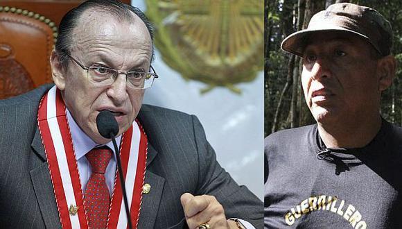 Peláez dijo que la investigación se realiza sin excesos ni abuso de autoridad. (USI)