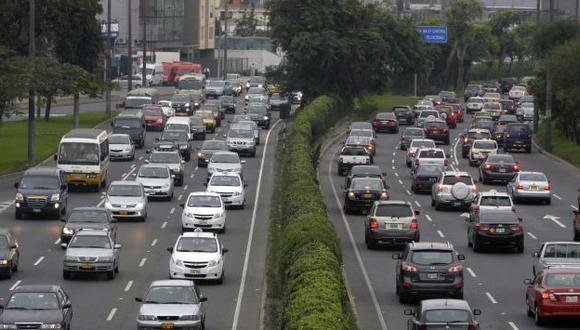 Desde hace varios años el sector automotriz viene presentando un gran dinamismo. (Perú21)