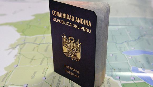 La embajada de Estados Unidos en Perú informó que las visas cuya vigencia haya expirado en los últimos cuatro años podrán renovarse sin necesidad de una entrevista.
