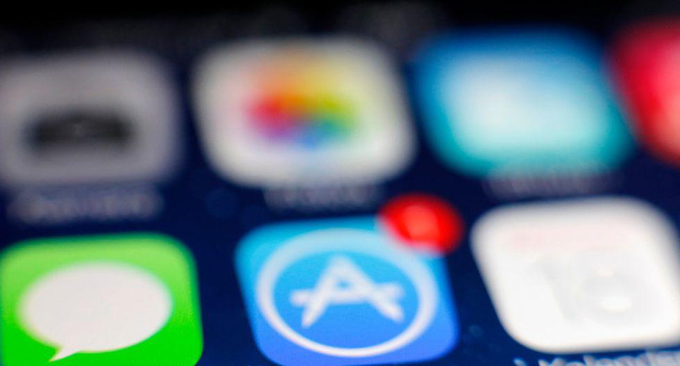 Muchas de las apps resultan útiles en el día a día para miles de usuarios. (Getty Images)