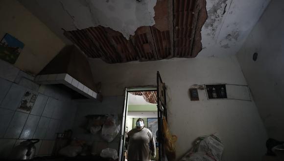 Conoce los daños que produciría un fuerte movimiento telúrico en Lima tras 274 años de silencio sísmico. Foto: GEC