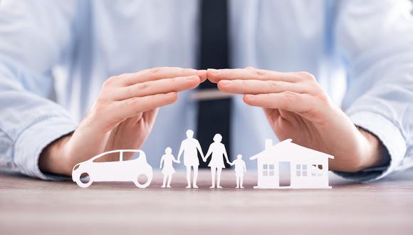 Las primas de seguros durante el 2020 alcanzaron los S/14.021 millones, experimentando una caída de 0,7% respecto del año anterior, luego de haberse registrado tres años consecutivos de crecimiento. (Foto: iStock)
