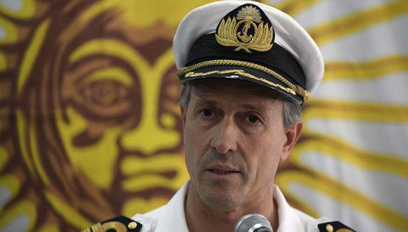 Argentina (AFP)