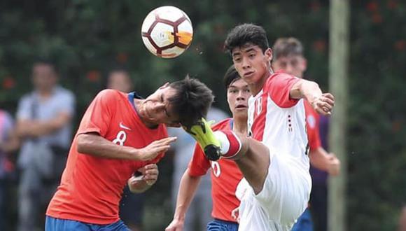 El Sudamericano Sub 17 clasificatorio al Mundial arrancará en marzo de este año. (Foto: Selección Peruana)