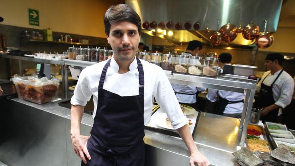 Central, del peruano Virgilio Martínez, es el mejor restaurante de Latinoamérica por tercera vez consecutiva. (Mario Zapata/P21)