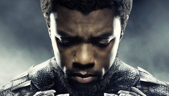 Revisa aquí la lista de películas de Chadwick Boseman que puedes ver vía streaming (Foto: Marvel Studios)