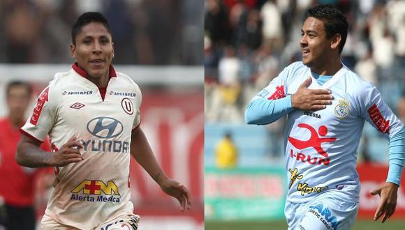 Copa Libertadores: Universitario y Real Garcilaso inician fase de grupos. (USI)