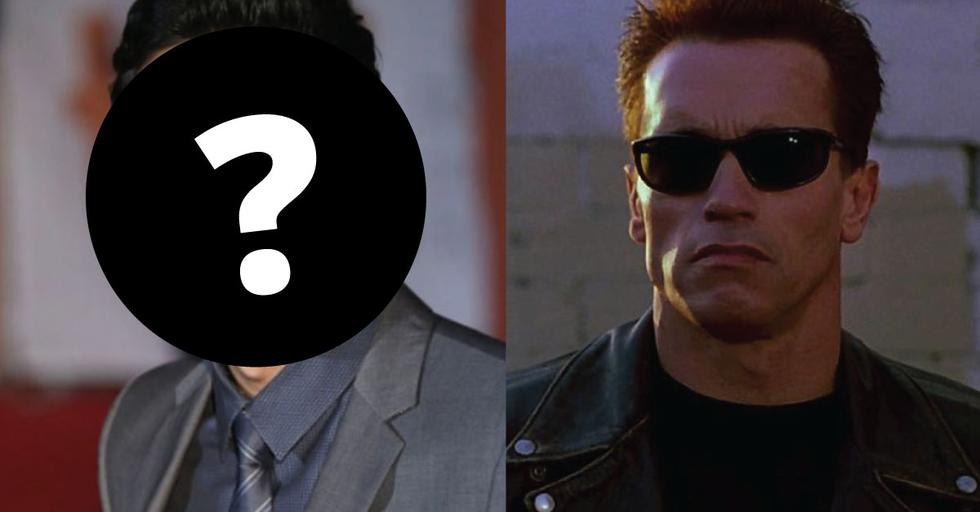 Gabriel Luna fue elegido como el nuevo protagonista de 'Terminator'. (Composición)