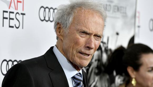 "La película ""Richard Jewell"", de Clint Eastwood, es criticada por sugerir que reportera ofreció sexo por datos. (Foto: AFP)"