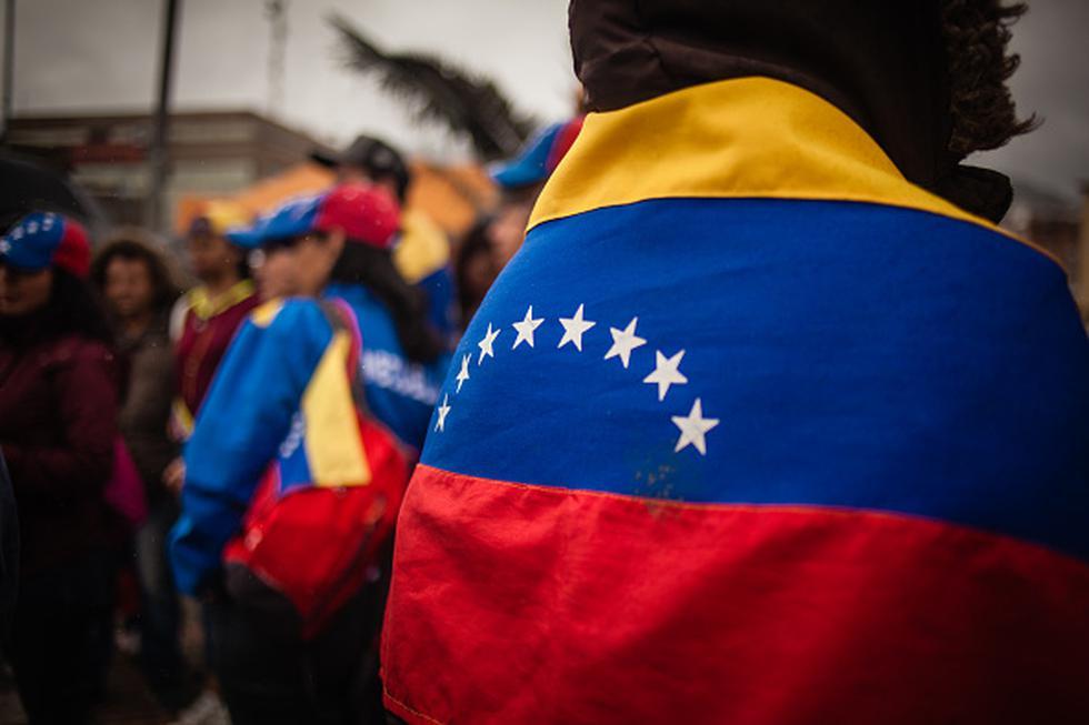 Funcionario de EE.UU. señala que Trump planteó invasión a Venezuela. (Getty)