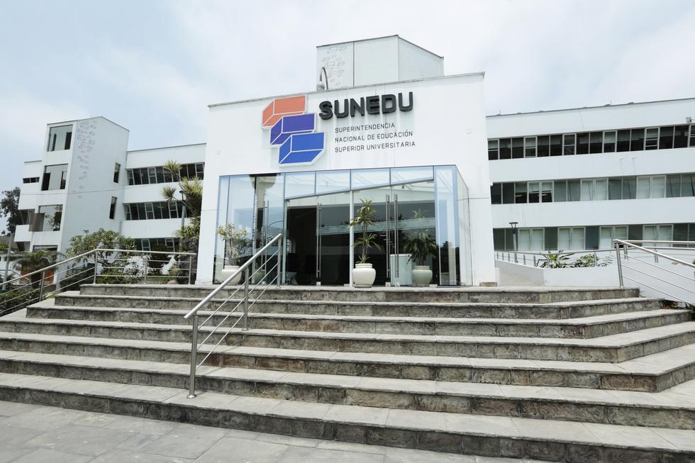 ¡ATENCIÓN! Antes de inscribirse a una universidad, verifique con Sunedu si ya cuenta con licenciamiento (Diana Chávez).