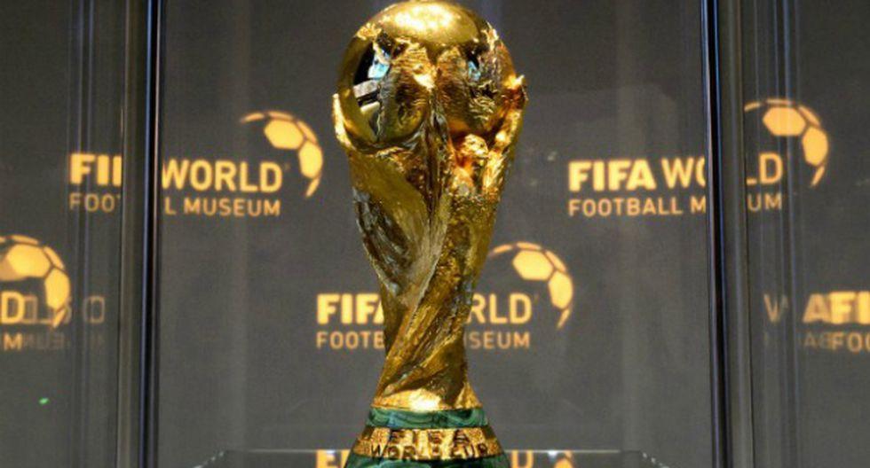 Mundial de la FIFA tendrá 48 equipos en competencia desde el 2026. (AFP)