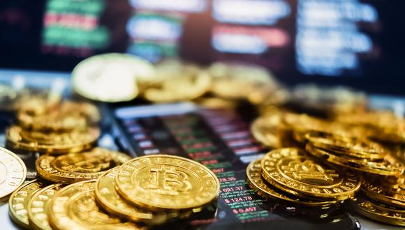 Mitos y verdades sobre las criptomonedas (Foto: iStock)
