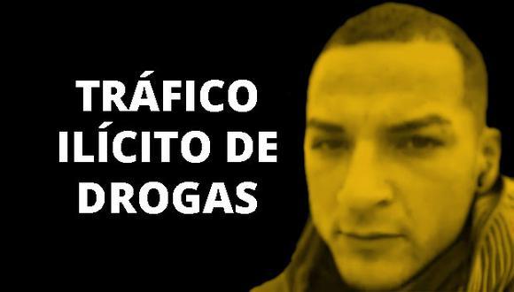 Maret Kima, indultado por Alan García, fue detenido otra vez. (USI)