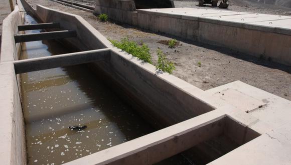 Majes-Siguas es el proyecto de infraestructura que podría destrabarse más rápido, (Foto: GEC)