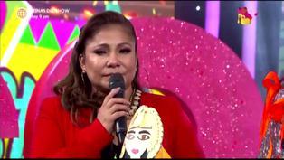 El Reventonazo de la Chola: Marisol llora tras recibir sorpresa por su cumpleaños