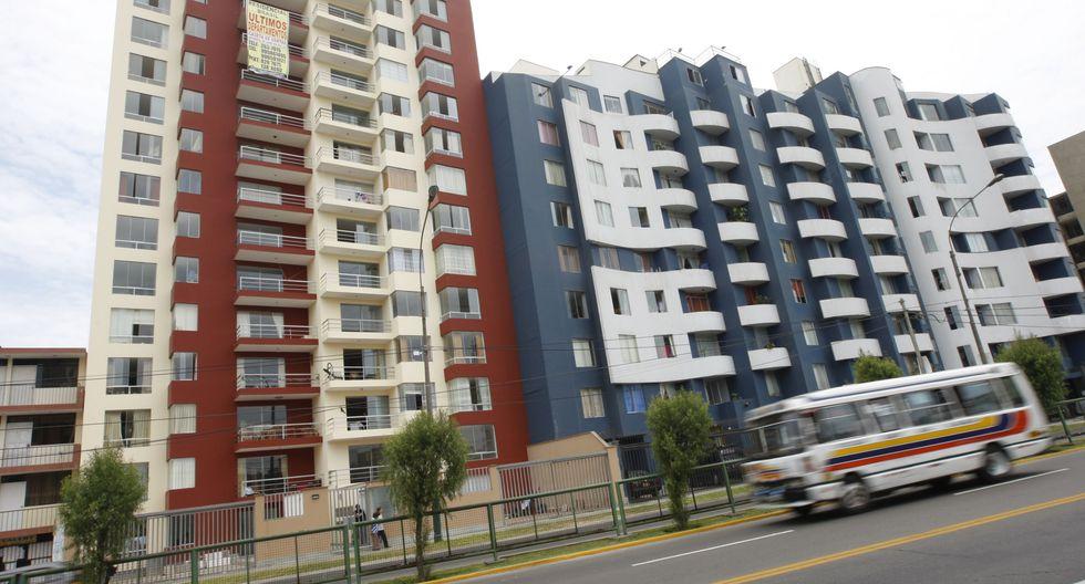 3. Ubicación céntrica para ambos: Los distritos como San Borja, Miraflores, San Isidro y Magdalena del Mar presentan ubicaciones privilegiadas, cercano a todo tipo de establecimiento. (Foto: GEC)