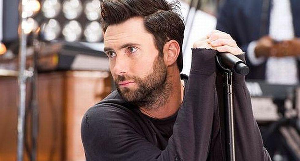 Maroon 5 suspendió su concierto en Indonesia por respeto a una festividad. (Difusión)