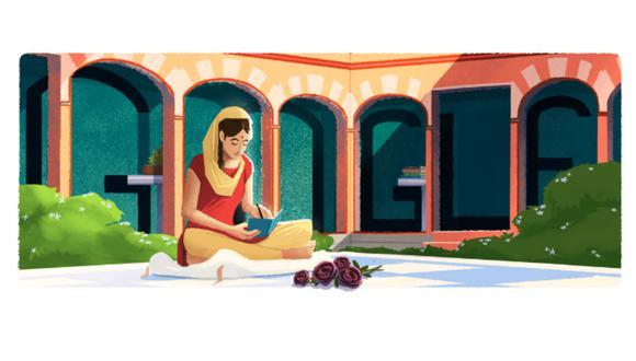 Amrita Pritam es considerada la mejor poeta punjabi de todo el siglo XX. (Foto: Google - Captura)