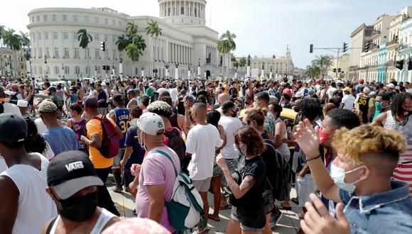[Opinión] Aldo Mariátegui: ¿Qué dirán ahora los rojos de Cuba?