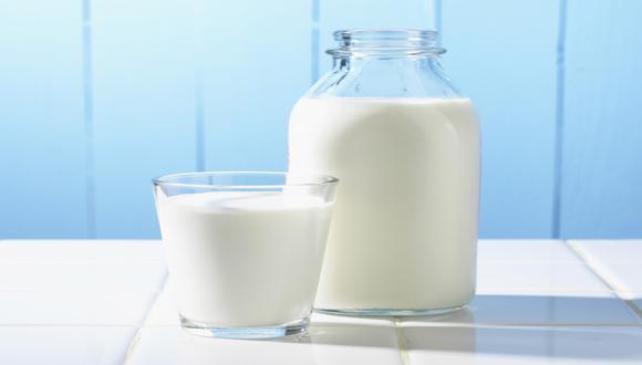 Los fosfolípidos que contiene la leche ayuda a mejorar el estado de ánimo, la función cognitiva y la respuesta al estrés. (Internet)