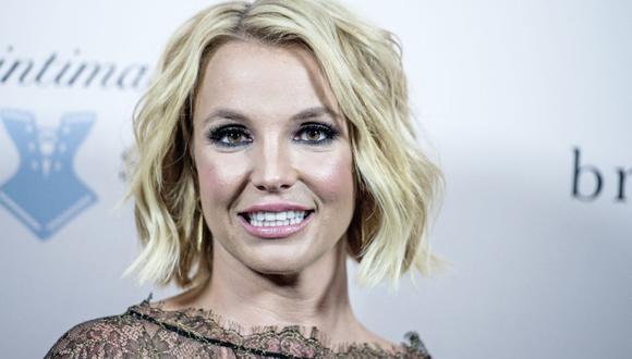 Britney Spears cerró su cuenta de Instagram. (Foto: AFP)