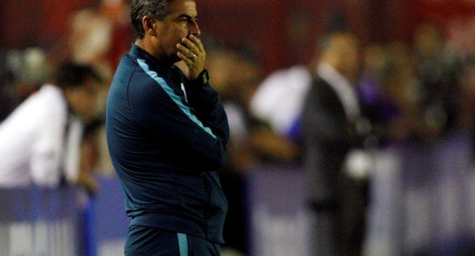 Universitario derrotó 2-1 a Garcilaso e impidió que el cuadro cusqueño aumente su diferencia como líder del Clausura. (REUTERS)
