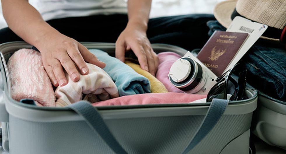 Hoy por hoy, son pocas las aerolíneas que no cobran por el equipaje, incluso algunas te pedirán pagar la maleta de cabina. (Getty)