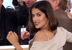 La razón por la que Salma Hayek rechazó interpretar a Selena Quintanilla en su primera película