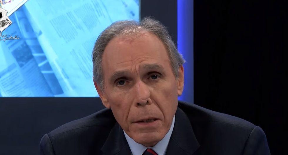 Gonzalo Ortiz de Zevallos Olaechea