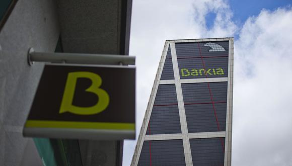 El préstamo servirá para recapitalizar los bancos españoles. (Bloomberg)