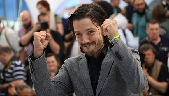 "Diego Luna regresa a Netflix como creador en ""Todo va a estar bien"". (Foto: AFP/Anne-Christine Poujoulat)"