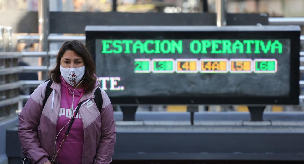 Chile registra 2.222 casos de coronavirus en 24 horas, el peor dato en más de dos meses