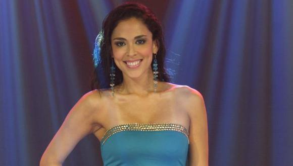 Adriana Quevedo habló con Perú 21. (USI)