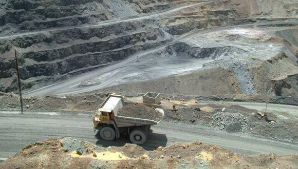 Mineras estarán vigiladas. (Difusión)
