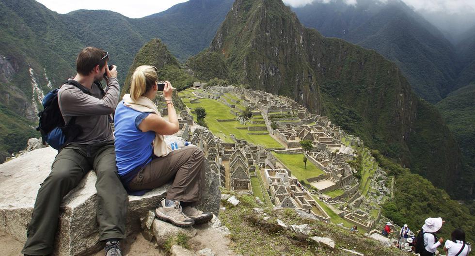 Gobernador regional, Jean Paul Benavente, confirmó la reactivación del turismo en Machu Picchu