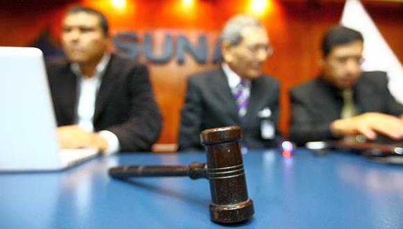 Para participar en el remate, el público interesado deberá cumplir con los requisitos establecidos por la Sunat. (Foto: GEC)
