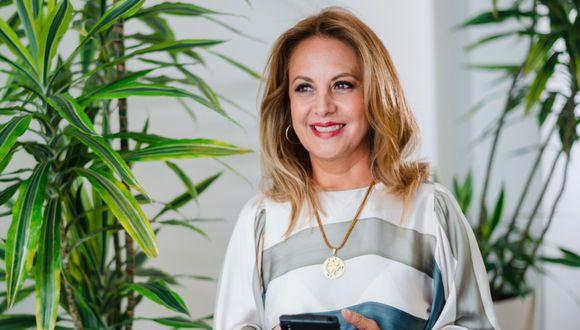La psicóloga Roxana Lingán conversó con Perú21. (Foto: Difusión)