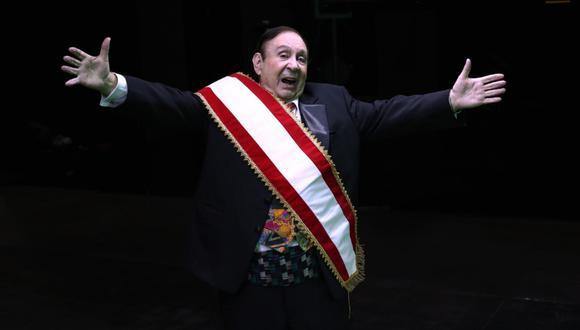 (Perú21/ Alessandro Currarino)