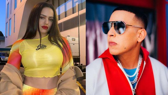 Rosalía y Daddy Yankee envían mensajes contra el racismo tras asesinato de George Floyd. (Foto: Instagram)