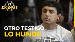 Otro testigo hunde a Guillermo Bermejo