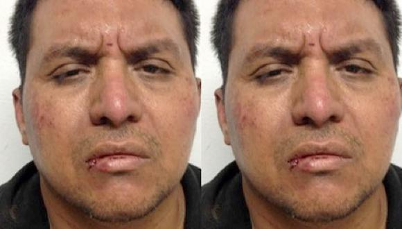 Moisés Escamilla May, alias el Gordo May, de 45 años y señalado de liderar una célula de la organización narcotraficante, falleció el pasado viernes en el penal federal Puente Grande, del estado de Jalisco (oeste).