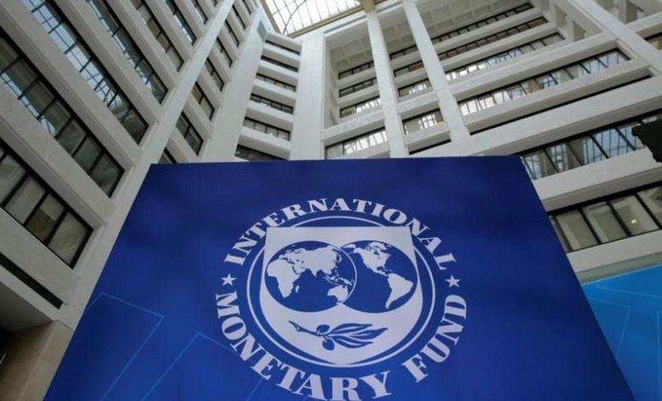 Fondo Monetario Internacional (Reuters)