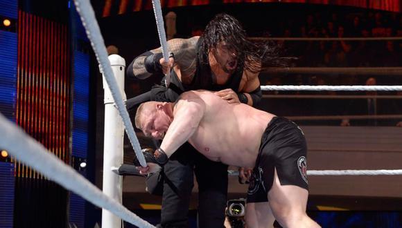 (Foto: WWE)